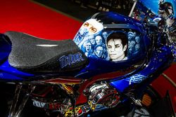 Moto do Michael Jackson de Jannette Cole