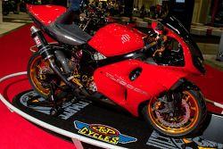 Anrres Gutierrez 2000 Suzuki 1000cc TL1000R Vtwin