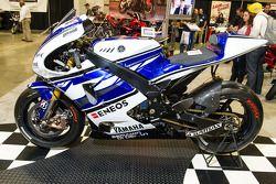 Yamaha M1 VZR