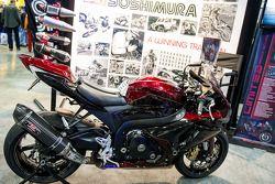 Yoshimura GSX R, édition spéciale