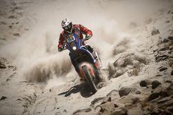 #158 KTM: Carlo Vellutino