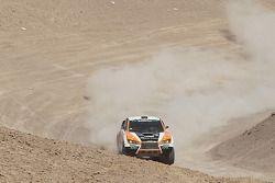 #323 Mitsubishi: Erik Van Loon, Marc Wams
