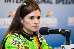 Danica Patrick, Stewart Haas Racing Chevrolet