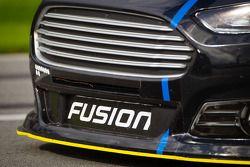 Marcos Ambrose, Richard Petty Motorsports Ford, frente detalhe