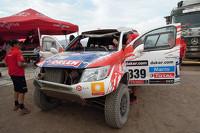 #339 Toyota: Szymon Ruta e Laurent Lichtleuchter