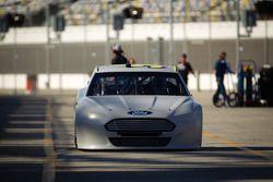 Scott Speed, Leavine Family Racing Ford
