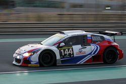 #144 GC Automobile GC10-V6: Gerard Bonjean, Gilles Courtois, Patrick Brochier, Christophe Contre
