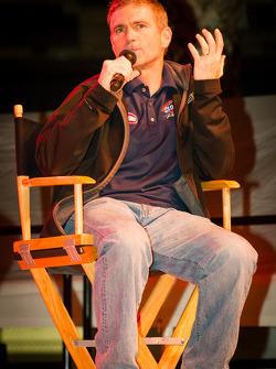 Fan forum: Bobby Labonte, JTG Racing Toyota