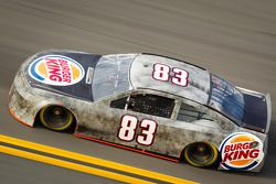 Travis Kvapil et David Reutimann, BK Racing Toyota
