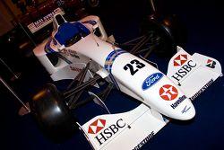 Stewart Grand Prix 1997 F1 carro