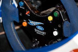 Stewart Grand Prix F1 carro