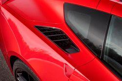 De 2014 Chevrolet Corvette Stingray