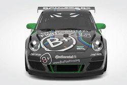#45 B+ Porsche