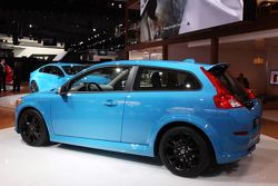 Volvo C30
