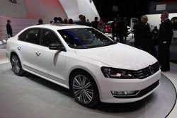 Volkswagen Passat Performance