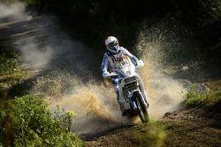 El #146 KTM: Sjaak Martens