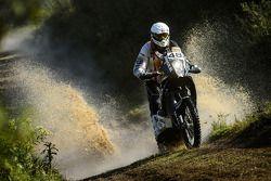 #48 KTM: Hans-Jos Liefhebber