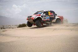 #336 Toyota: Adam Malysz en Rafal Marton