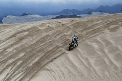 #28 KTM: Jean de Azevedo
