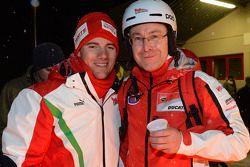 Ben Spies, Pramac Racing Team
