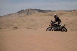 #29 KTM: Kurt Caselli