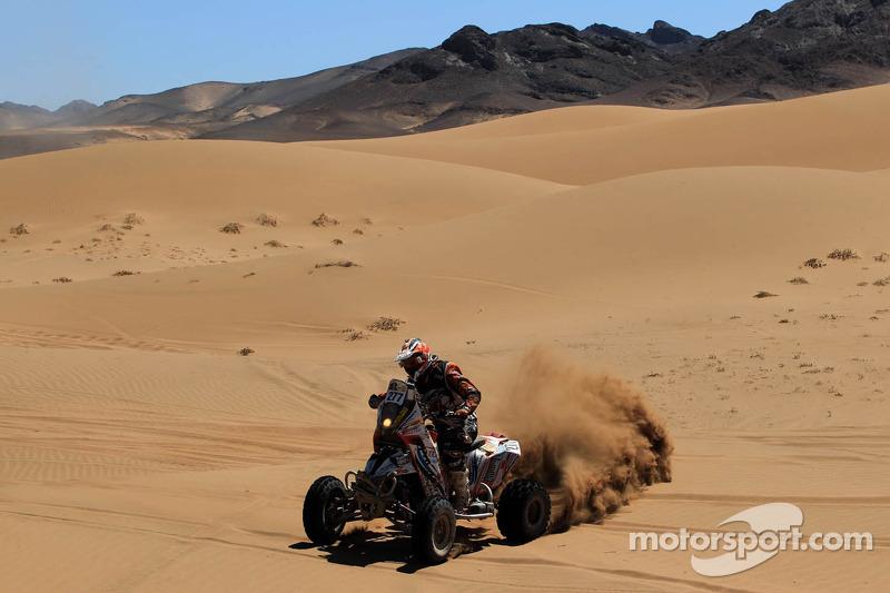 #277 E-ATV: Sarel van Biljon