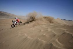 #52 KTM: Felipe Rios
