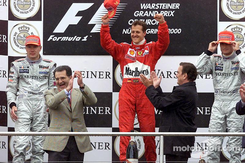 2000 Avrupa GP