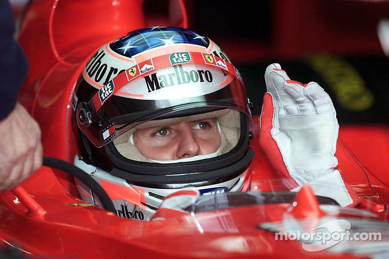 2000 Brezilya GP