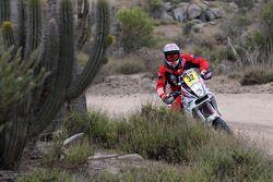 #32 KTM: Ivan Jakes