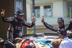 #313 BMW: Orlando Terranova e Paulo Fiuza