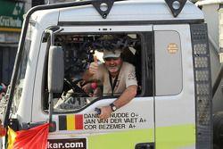 #534 MAN: Cornelis Bezemer, Daniel Cnudde, Jan van der Vaet