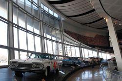 Salón de la Fama de NASCAR