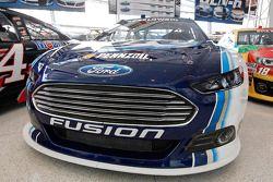 El nuevo Ford Fusion