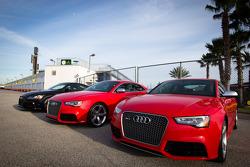 Audi RS5 e RSTT