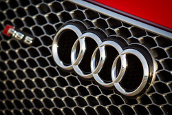 Audi RS5, Detalhe