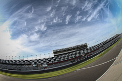 Daytona International Speedway Presidente Joie Chitwood III