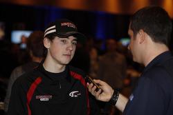 Ryan Blaney, Penske Racing