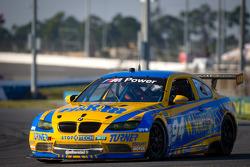 #94 Turner Motorsport BMW M3: Bill Auberlen, Paul Dalla Lana, Boris Said, Maxime Martin, Billy Johns