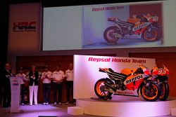 2013 Repsol Honda Team