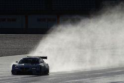 Timo Glock teste la BMW M3 DTM de Martin Tomczyk