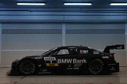 La BMW M3 DTM