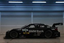 DTM BMW M3
