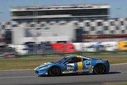 #245 Ferrari of Fort Lauderdale Ferrari 458: Mario Gleijeses