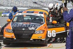 Mudança de piloto para #56 RACE EPIC / Murillo Corrida de BMW 328i: Jesse Combs, Jeff Mosing