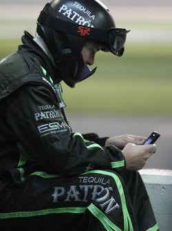 Extrema velocidade Motorsports Team Member