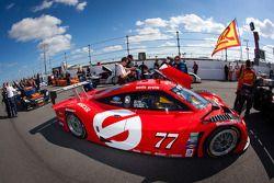 #77 Doran Racing Ford Riley