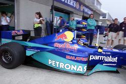 Pedro Diniz