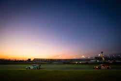 #16 Napleton Racing Porsche Cayman: Nelson Canache, Shane Lewis, David Donohue, Jim Norman, #78 Racers Edge Motorsports Mazda RX-8: Rudy Camarillo, Martin Fuentes, Carlos Peralta, Ricardo Perez De Lara