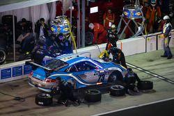 for #73 Park Place Motorsports Porsche GT3: Daniel Graeff, Jason Hart, Patrick Lindsey, Patrick Long, Spencer Pumpelly